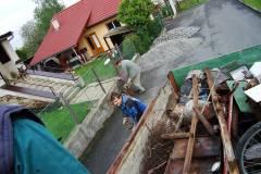 Brigáda 15. května 2010