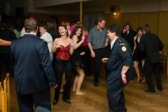 Hasičský ples - 6.2.2010