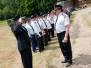 Okrsková soutěž Pošná - 11. června 2011