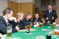Výroční schůze 2013