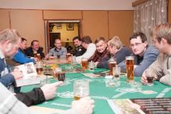 Výroční schůze 2010